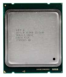 serverparts cpu xeon e5-2609v2 oem