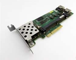 discount serverparts raid adapter hp p410 used
