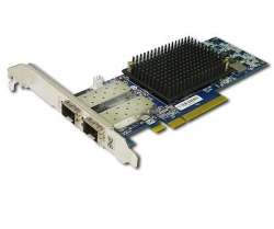 discount serverparts adapter ibm 49y4252 lan 2port used