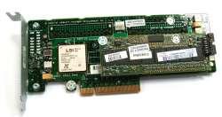 discount serverparts adapter hp smartarray p400 sas-sata raid used