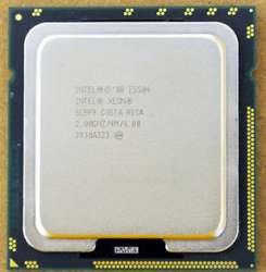 discount serverparts cpu xeon e5504 used