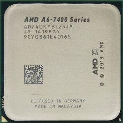 cpu s-fm2+ a6-7400k box