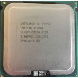 discount obs serverparts cpu xeon 5450 used