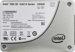 ssd intel 200 ssdsc2bx200g401 server