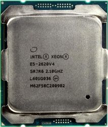 serverparts cpu s-2011-3 xeon e5-2620v4