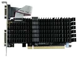 vga gigabyte pci-e gv-n710sl-1gl 1024ddr3 64bit box