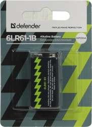 other battery defender 6lr61-1b krona