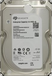 hdd seagate 4000 st4000nm0035 sata-iii server