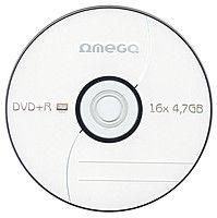 media dvd-r omega 4g7 16x bulk50