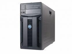 discount server dell poweredge t410 1x e5540 12gb used