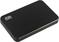 drivecase agestar 3ub2a18 black