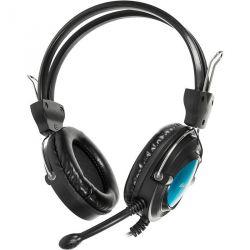 headphone a4 hs-19-3+microphone
