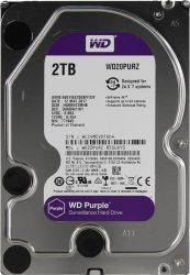 hdd wd 2000 wd20purz sata-iii server