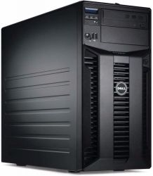 discount server dell poweredge t310 1x x3470 8gb used