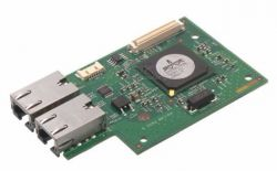 discount serverparts lan adapter ibm 43v7073 2port used