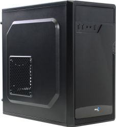 case aerocool cs-100 black bez bloka