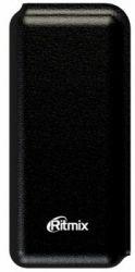 smartaccs charger powerbank ritmix rpb-10001l black