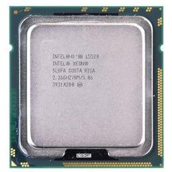 discount serverparts cpu s-1366 xeon l5520 used