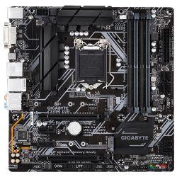 mb gigabyte z370m-d3h