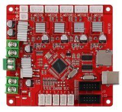 prn3d acces mb alunar m505