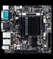 mb gigabyte ga-n3160n-d3v