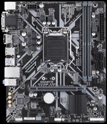 mb gigabyte h310m-s2h