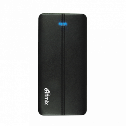 smartaccs charger powerbank ritmix rpb-6007p black