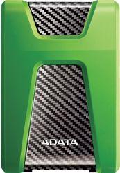 hddext a-data 2000 ahd650x-2tu3-cgn green-black