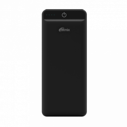 smartaccs charger powerbank ritmix rpb-20003l black