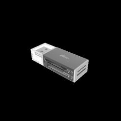 flash cardreader ritmix cr-2042 silver