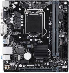 mb gigabyte h310m-s2v