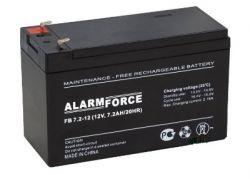 ups battery af fb7-2-12 12v 7-2ah