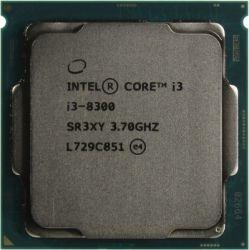 cpu s-1151-2 core-i3-8300 box