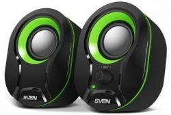 spk sven 290 black-green