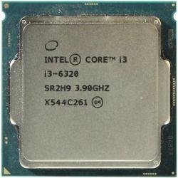 cpu s-1151 core-i3-6320 oem imp