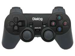 ms gamepad dialog gp-a11rf