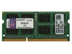 nbram ddr3 4g 1600 kingston kvr16s11-4