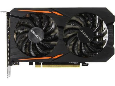 vga gigabyte pci-e gv-rx560gaming-oc-2gd 2048ddr5 128bit box